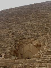 Egito,Gizah.PIRÂMIDES E ESFINGE EM GIZAH (LUIZ PAULO São Paulo's Eyes) Tags: egito egypt cairo gizah archeology arqueologia
