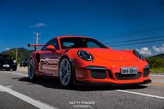 Porsche 911 GT3 RS (991) (Natty France @nfsphoto) Tags: petrolheadcarmeeting petrolhead carmeeting pcm florianópolis floripa santacatarina sc brasil brazil br canon hoyafilter porsche gt3rs 911 jurerêinternacional jurerê german