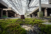 (franconiangirl) Tags: moos moss glasshouse verlassen ehemalig abandoned gärtnerei gardenmarket decay derelict old flowerpot urbex ue urbanwandering
