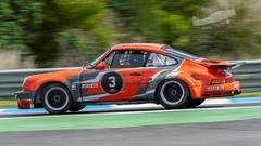 Porsche 911 RSR (P.J.V Martins Photography) Tags: porsche porsche911 track circuitodoestoril historic classiccar racing sportscar racingcar carro car autodromo autoracing estoril portugal