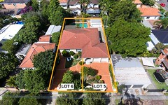 37 (LOTS 5 & 6 ) William Street, North Manly NSW