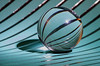 distorted reality (sure2talk) Tags: flickrfriday roundshapes distortedreality crystalball nikond7000 nikkor85mmf35gafsedvrmicro macro closeup explore