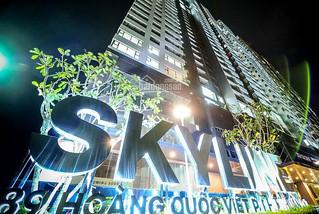 Cần bán gấp căn hộ cao cấp An Gia Skyline, KDC Lacasa, Phường Phú Thuận, Quận 7