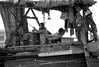 Boat people forever (gerard eder) Tags: world travel reise viajes asia southeastasia thailand bangkok khlongs boats boote barcas bw blackandwhite blancoynegro sw people peopleoftheworld monochrome boatpeople outdoor