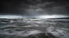 Drama (ianbrodie1) Tags: old hartley stmarys lighthouse rough sea seascape seas whitleybay leefilters rocks nikon cloud clouds cloudporn rain sleet coast coastline ocean waves
