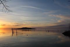 IMG_7241 (19ouch83) Tags: trasimeno lake lago umbria magione panorama sunset tramonto