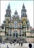 Cathedral Santiago de Compostela.  Spain. (Country Girl 76) Tags: cathedral santiago de compostela spain religion sacred pilgrimage history worship