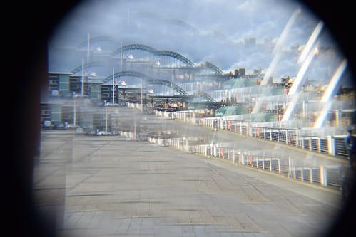 Kaleidoscope Bridge
