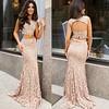 2 pieces lace prom dress (DressIdeas) Tags: lacedress promdress 2piecespromdress