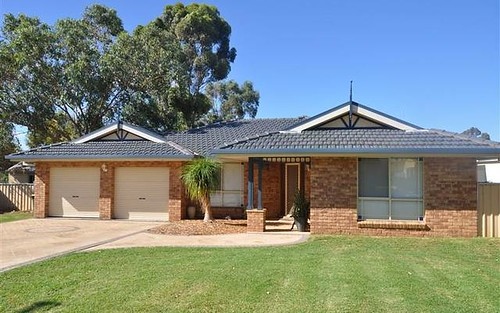 63 Quarry Rd, Forbes NSW 2871