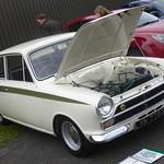 Ford Lotus Cortina Mk.1 (1966) thumbnail