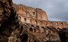 Views of the Colosseum 5 (J.R. Rondeau) Tags: rondeau italy rome colosseum flavianamphitheatre iconic canoneos tamron2875 photoshopelements10 sjet sjet2018