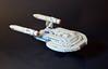 Star Trek Enterprise NX01 LEGO (Paulygons) Tags: fiction trek mini micro small custom moc spaceship science enterprise nx01 lego