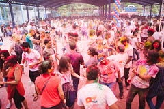 DSC_4832 (Indian Business Chamber in Hanoi (Incham Hanoi)) Tags: holi 2018 festivalofcolors incham