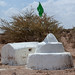 Old muslim grave of a holy man, Dhagaxbuur region, Degehabur, Somaliland