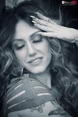 #ShootingTest.Maria Rita Di Tommaso. Photo by me