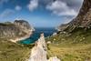 Cala Figuero, Formentor Peninsula, Mallorca (Peter Quinn1) Tags: calafiguero formentorpeninsular mallorca ballearics spain mediterranean turquoise cove mountains