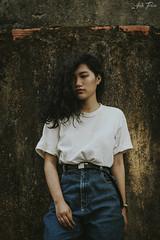 IMG_7247 (Trâm 5D2) Tags: chandung vietnam vietnamese girl portrait beauty young wild byantram byanhtram ohmygod buonnguqua