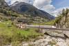 SBB RABDe ICN 500 Wassen (Hans Wiskerke) Tags: wassen uri zwitserland ch