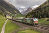X4E 876 St. Jodok am Brenner (Hans Wiskerke) Tags: stafflach tirol oostenrijk at brennerbahn vectron