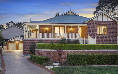 15 Cedar Gr, Castle Hill NSW 2154