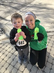 "Paul and Mommy After the 2018 Good Life Race • <a style=""font-size:0.8em;"" href=""http://www.flickr.com/photos/109120354@N07/41416366762/"" target=""_blank"">View on Flickr</a>"
