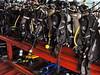 Gear (markb120) Tags: diving scuba water sea gear regulator compensator tank cylinder