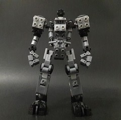 Mech Frame LEGO MOC (dwihtmt) Tags: dwihatmanto dwihtmt dwi chubbybots lego legomech legophotography legomoc legocustom legogundam legorobot legopacificrim legopic legocreativity creative myowncreation gunpla gundam pacificrimuprising mech technology tech