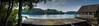 Blenheim Palace (Bukshee) Tags: water tree lake landscape river nature reflection sky travel outdoors wood summer park horizontal panoramic colorimage scenicsnature day nopeople cloudsky watersedge traveldestinations season nonurbanscene