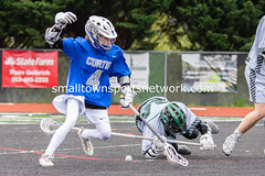 Curtis at West Salem Lacrosse 4.14.18-24