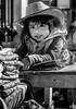 The king of the market ! (poupette1957) Tags: art atmosphère black canon city curious costumes children detail guatemala humanisme life monochrome market noiretblanc noir photographie people portrait rue street shop town travel urban ville voyage