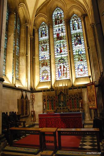 Солсберійський собор, Англія InterNetri United Kingdom 363