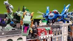 Port Macquarie Brickfest 2018 (KPowers67) Tags: port macquarie brickfest rainbow bricks lego user group nsw australia