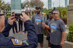 20180529-LETR-LAXKickoff-FlameOfHope-Social-JDS_4101 (Special Olympics Southern California) Tags: athletes finalleg flag honorguard lapd lasd lax laxpd letr lawenforcement presentation sheriffsdepartment specialolympics specialolympicssoutherncalifornia torchrun