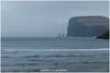 Rising en Kellingin (Hetwie) Tags: fjord nature natuur mist mountains rocks rasinandkellingin clouds atlantischeoceaan farã¶er water saksun streymoy faerã¶er faeröer fo faröer