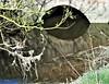 Black hole (dlanor smada) Tags: rivers riverthame riversidewalk water bridges reflections