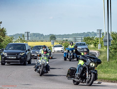 erts and Essex Air Ambulance Run (blokesandbikes) Tags: bikes hertsandessexairambulancerun motorcycle