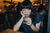 Socks (Randy Wei) Tags: ricoh gr flash indoors taiwan taipei bar pub drinks