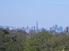 P4190187 (Steve Guess) Tags: horniman museum park grounds foresthill london england gb uk skyline city shard