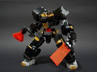 Robin Titan Suit05