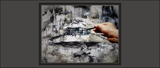 HAUNEBU-ARTE-PINTURA-ARTWORK-ART-OVNIS-NAZIS-UFO-TECNOLOGIA-ALEMANIA-FOTOS-PINTANDO-PAINTING-PINTURAS-ARTISTA-PINTOR-ERNEST DESCALS