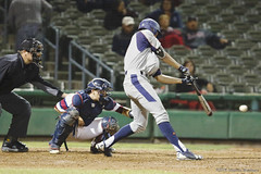 _M6A9759 (wandzura) Tags: baseball batter waves stockton ca mikemalinchak