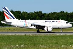 F-GRXL // Air France // A319-111 (Martin Fester) Tags: fgrxl airfrance airbus a319111 a319 hamburg hameddh hamburgfuhlsbüttel aviation aviationgeek aviationonflickr planes planespotting airplane aircraft