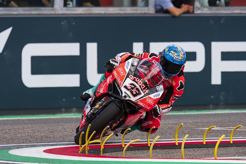 """WSBK Imola 2018 • <a style=""""font-size:0.8em;"""" href=""""http://www.flickr.com/photos/144994865@N06/41645113494/"""" target=""""_blank"""">View on Flickr</a>"""