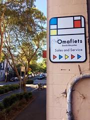 IMG_0280 (dudegeoff) Tags: 20180505csydaroundalfredpark sydney australia 2018 may omafiets redfern