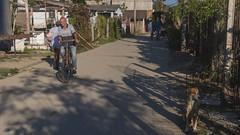 Perro pensativo. Barrio Subplanta, Santa Clara, Cuba 2018 (lezumbalaberenjena) Tags: sub subplanta planta santa clara villas villa 2018 lezumbalaberenjena barrio bike bici bicicleta bicicletas dog perro chien