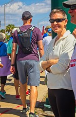 Man at March (LarryJay99 ) Tags: marchtosavelives westpalmbeach antitrump 2018 men male man guy guys dude dudes manly virile studly stud masculine sexyman nape urbanbackpackers butts legs walking caps