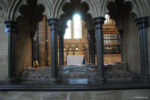 Солсберійський собор, Англія InterNetri United Kingdom 374