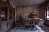 The Dark House Urbex (Jan Hoogendoorn) Tags: belgie belgium urbex urbanexploring vervallen verlaten abandoned decayed huis house buro office
