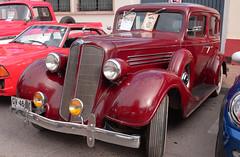 Buick Series 40 Sedan 1935 (RL GNZLZ) Tags: sedan buick series40 1935